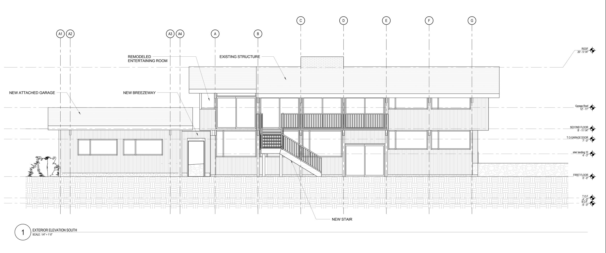 EXTERIOR ELEVATIONS - SOUTH & EAST.jpg