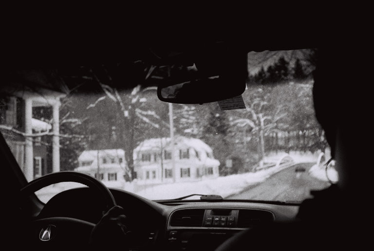 Untitled, Vermont -
