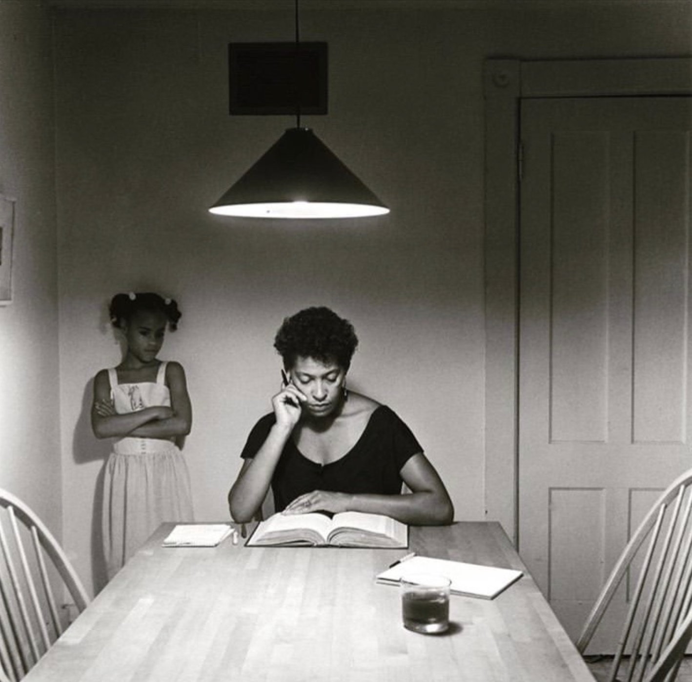 Photo by Carrie Mae Weems