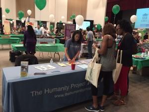 Behavioral Health Resource Fair