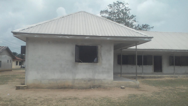 Additional Classroom Bldg