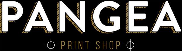 Pangea Print Shop