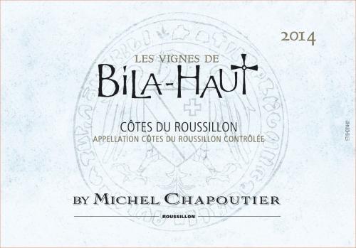 Bila-Haut Côtes du Roussillon Blanc
