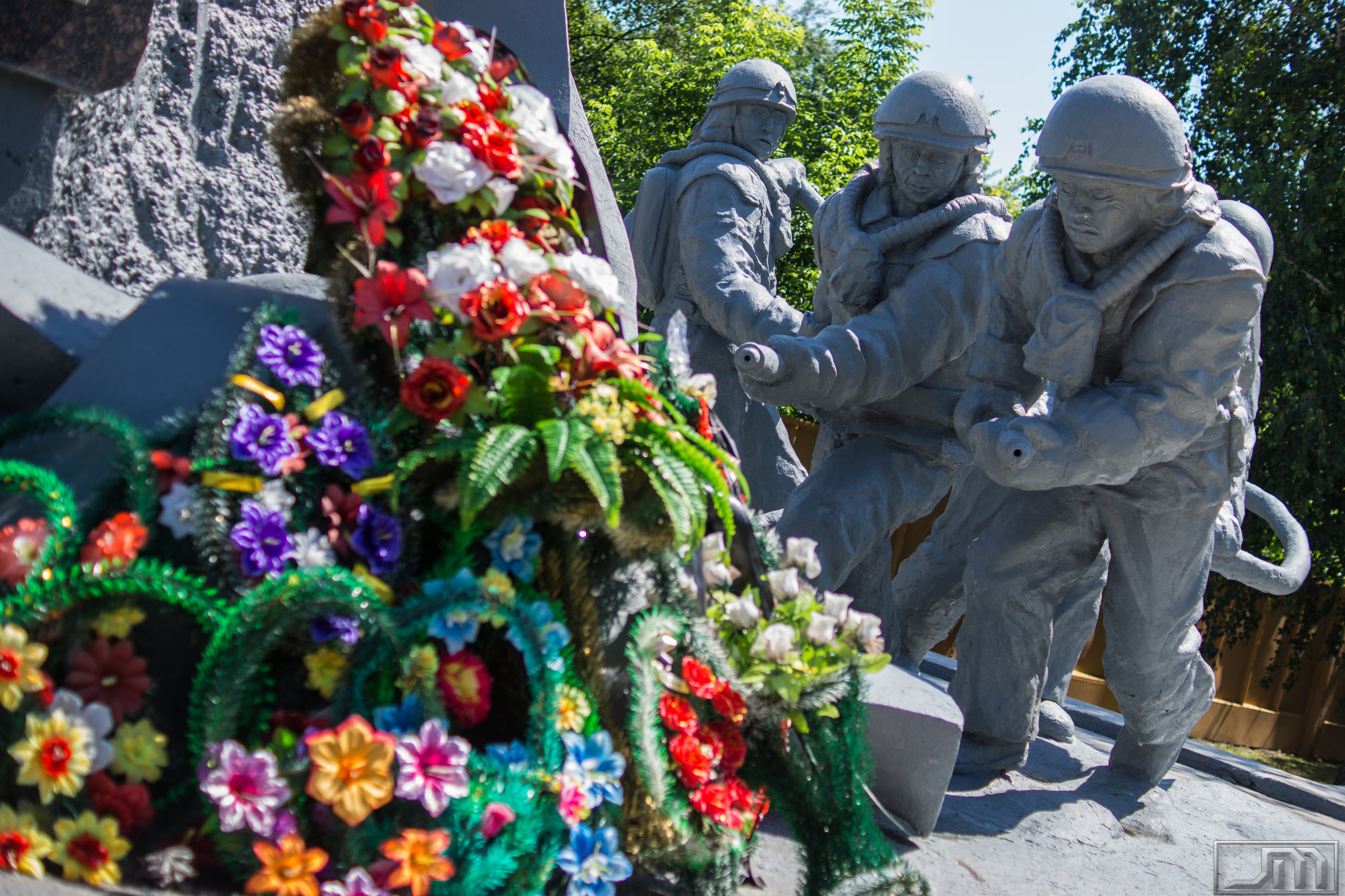 Chernobyl - Firefighter Memorial_.jpg