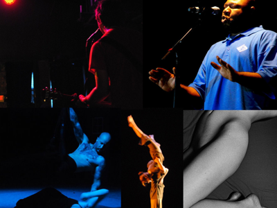 """DURHAM - This Valentine's Day, a diverse and varied coalition of artists will present focused but unrestricted work around a single idea: that Sexy Is Important.We will unveil this evening-length performance manifesto at Motorco Music Hall in downtown Durham.         This project was inspired by a desire to bring Sexy into the Durham spotlight.Sexy is already here - at music and burlesque shows, in the halls of tobacco warehouses, and on the streets of the city - but art that explores the idea and enactment of sexy is not. 10 artists are taking a deep look at Sexy's meanings, intricacies, provocations, and contradictions.          For better or worse, this show won't be an all-night parade of scantily clad women onstage. While we expect (and hope) that skin will be shown, the Manifesto does not govern how to """"be sexy"""", but rather asserts that """"owning sexy"""" is a risk that is always worth taking.     Sexy Is Important: A Performance Manifesto includes visual and performance art, dance, music, theater, poetry, and mixed-media pieces.Around the space, artists will have set up installations and hung their art on the walls; onstage and outside there will be live performances.The multifarious group of artists includes Renay Aumiller, Elliot Axiom, Big Remo, Nicola Bullock, Sara Phoenix, Kegan Dean Rushing, Jeni Smith, Khristian Weeks, and Dave Yarwood.          This Manifesto asks that we all open ourselves up to a new understanding of what sexy is and how to get it when you want it. We have faith that Durham is ready to take its own creative and inspired dive into this experience and claim its Sexy.          For more information, please visit    http://www.sexyisimportant.com    or contact Nicola Bullock (  nicola@sexyisimportant.com  )          Sexy Is Important: A Performance Manifesto     Motorco Music Hall     February 14, 2011     8pm until …     $10 before / $12 at the door"""