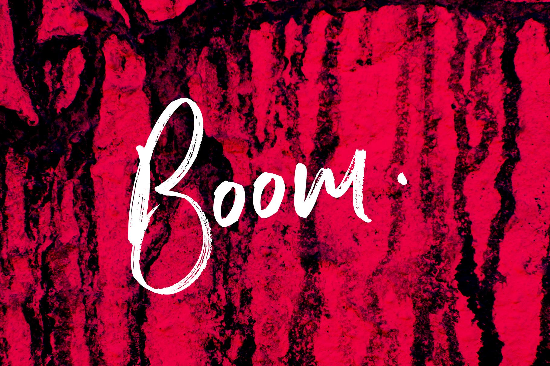 Boom 60 Textures Mega Bundle on Creative Market