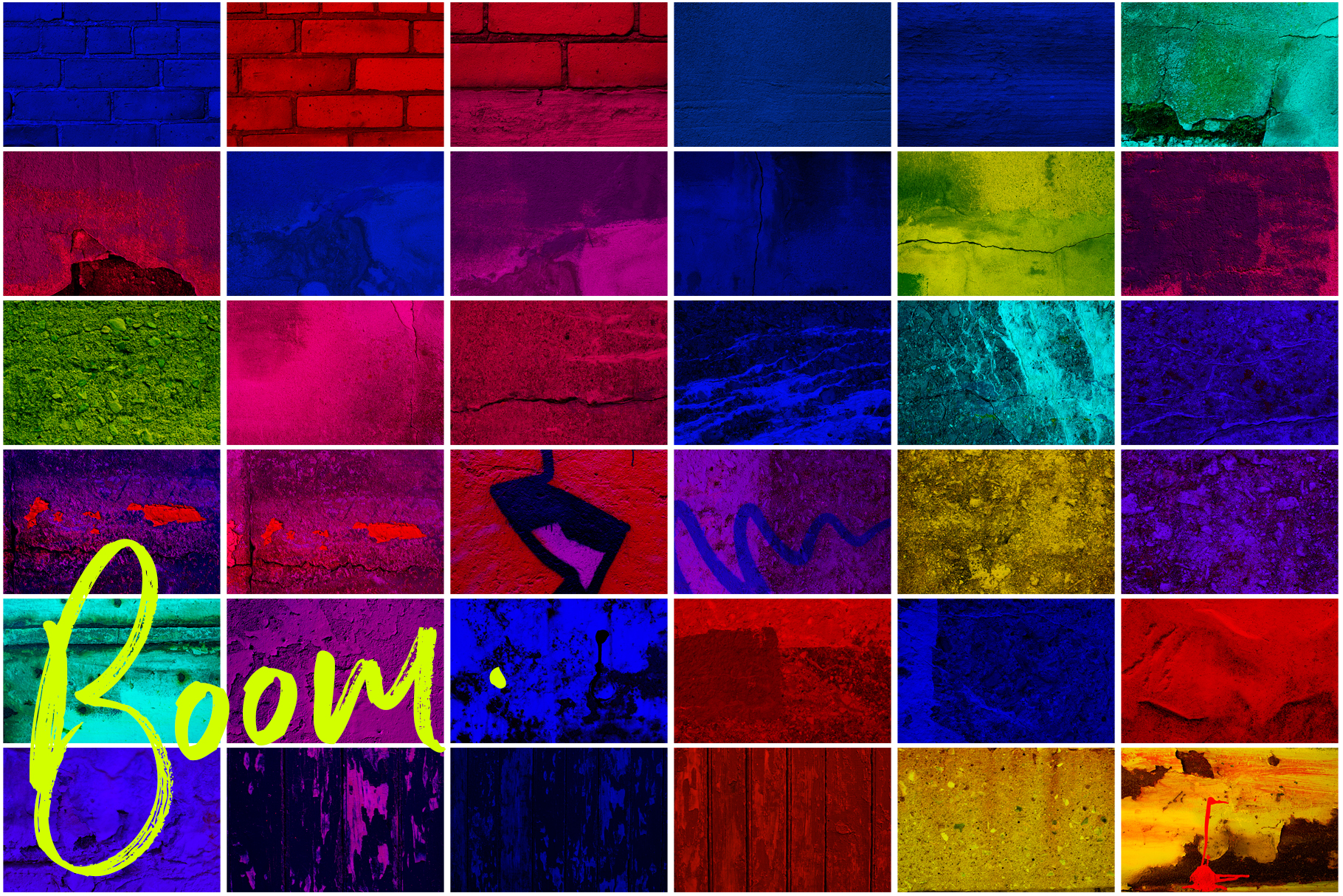 Boom background preview thumbnails 2/2.