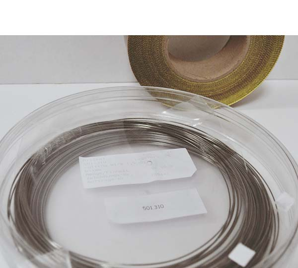 Sealing Tape / Wire