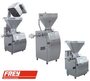 Frey: Vacuum Stuffers/Fillers