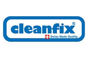Cleanfix Logo New Zealand