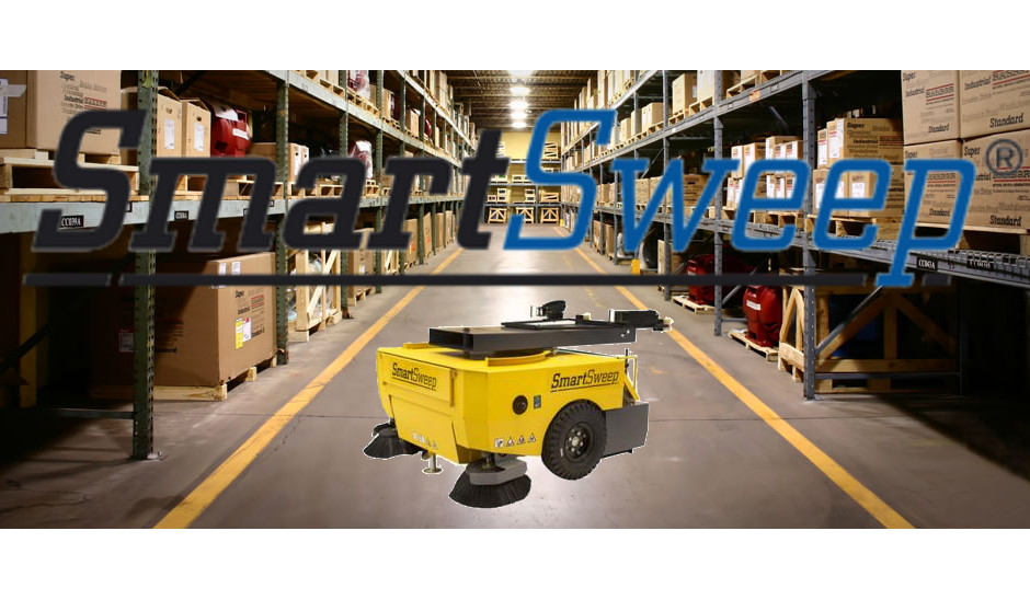 SmartSweep    Industrial Solutions