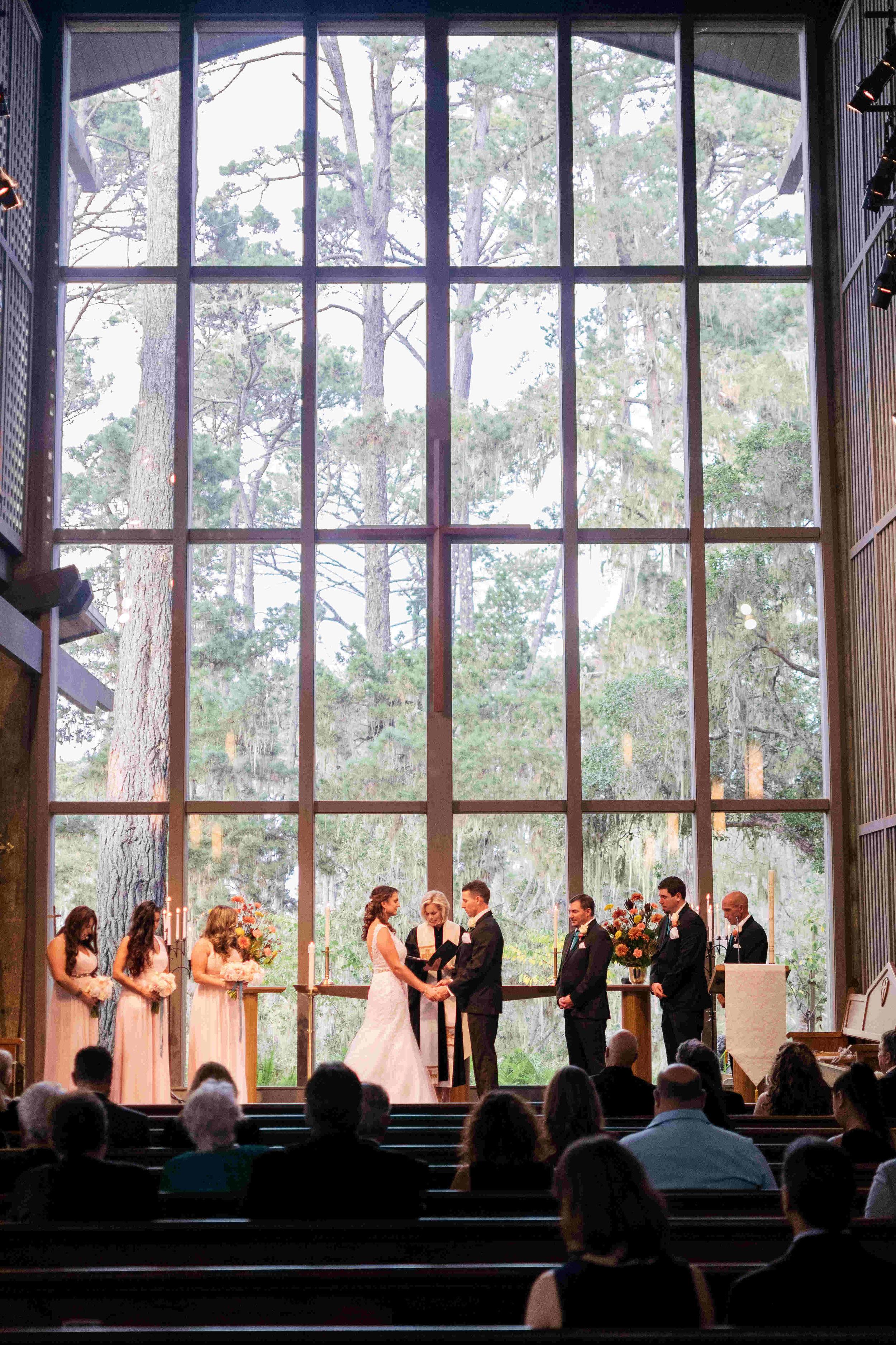 monterey-wedding-photographer-pebble-beach-church-in-forest.jpg