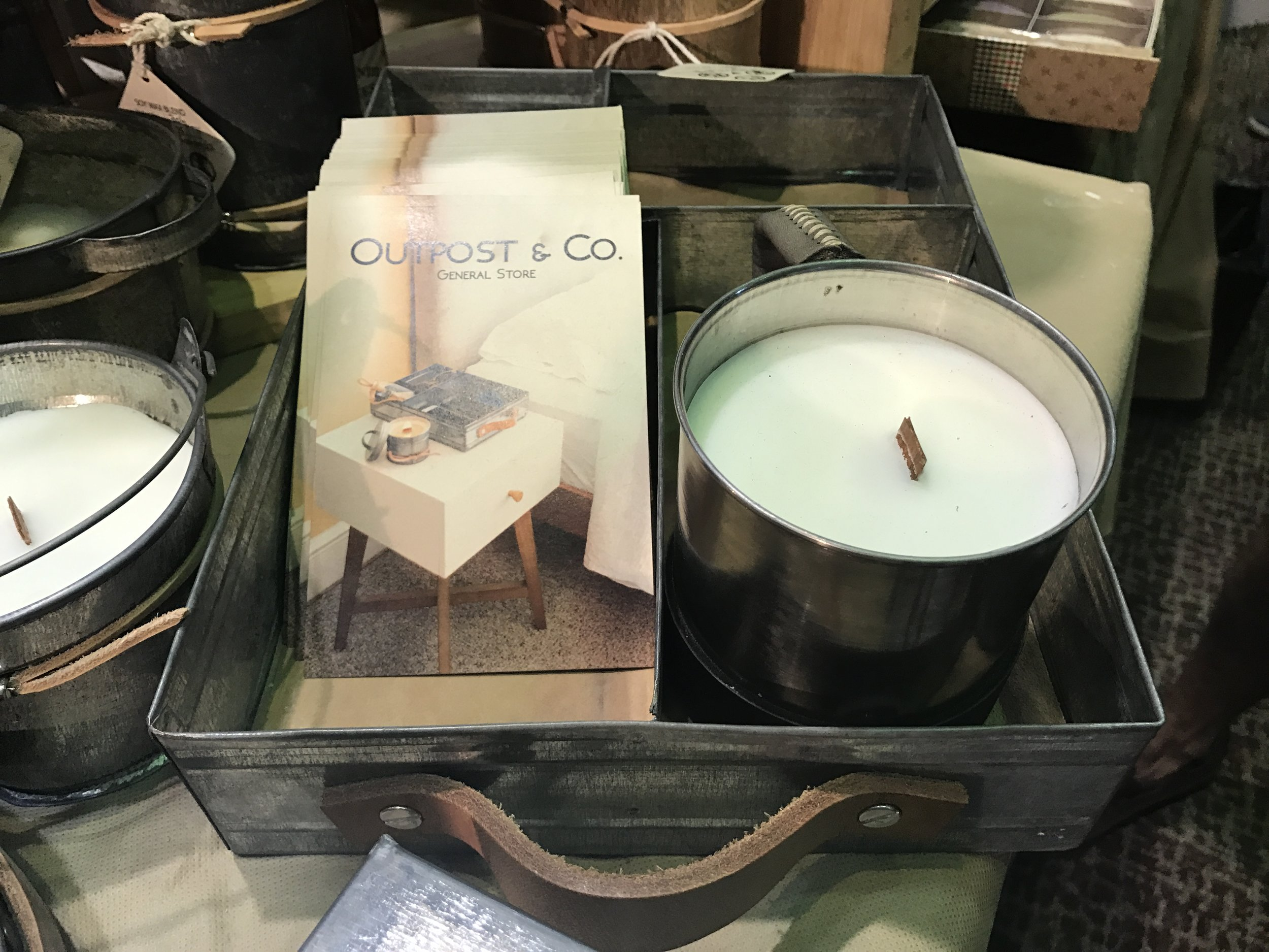 Outpost Candles 005