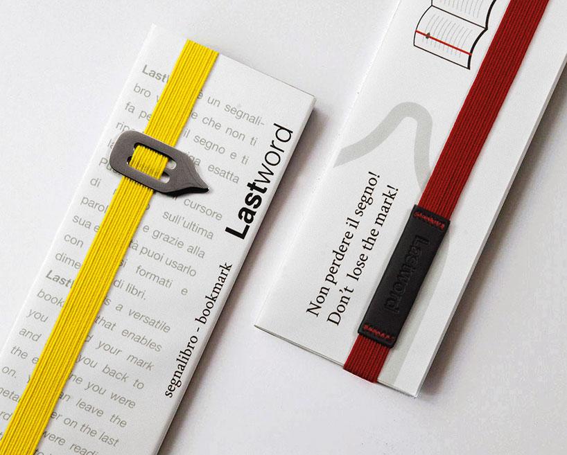 Lastword bookmark -