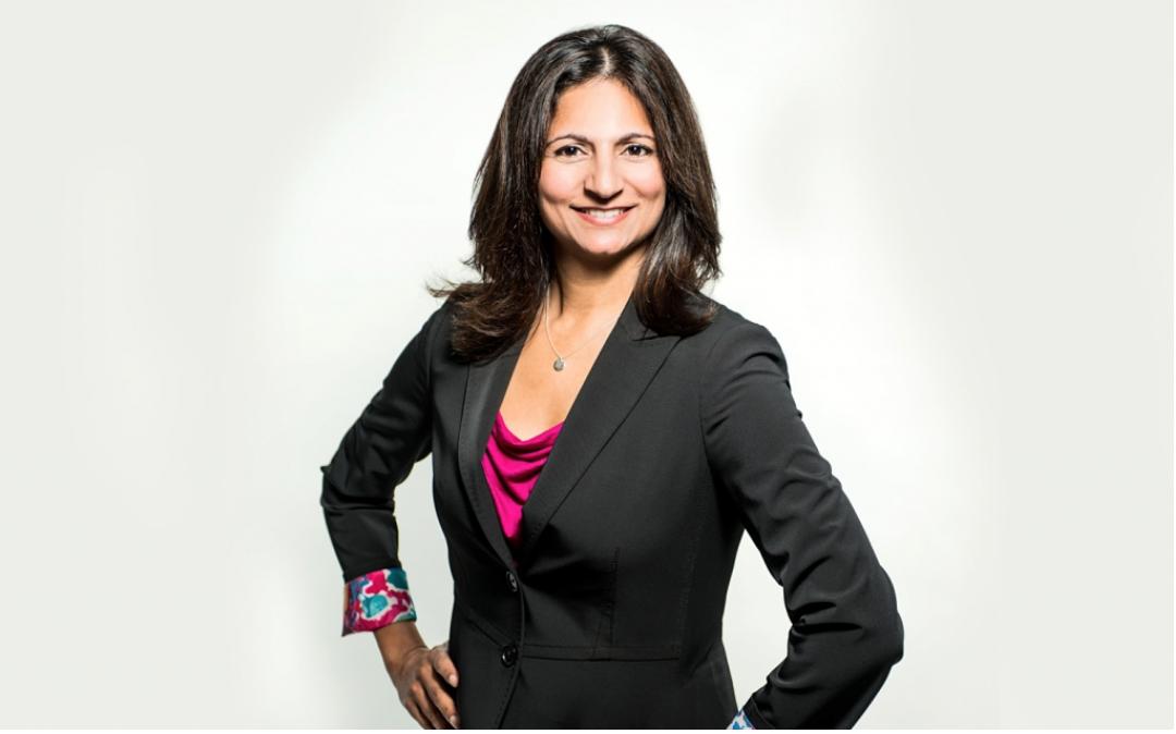 Shelina Esmail   Partner   View Bio on PFM Website