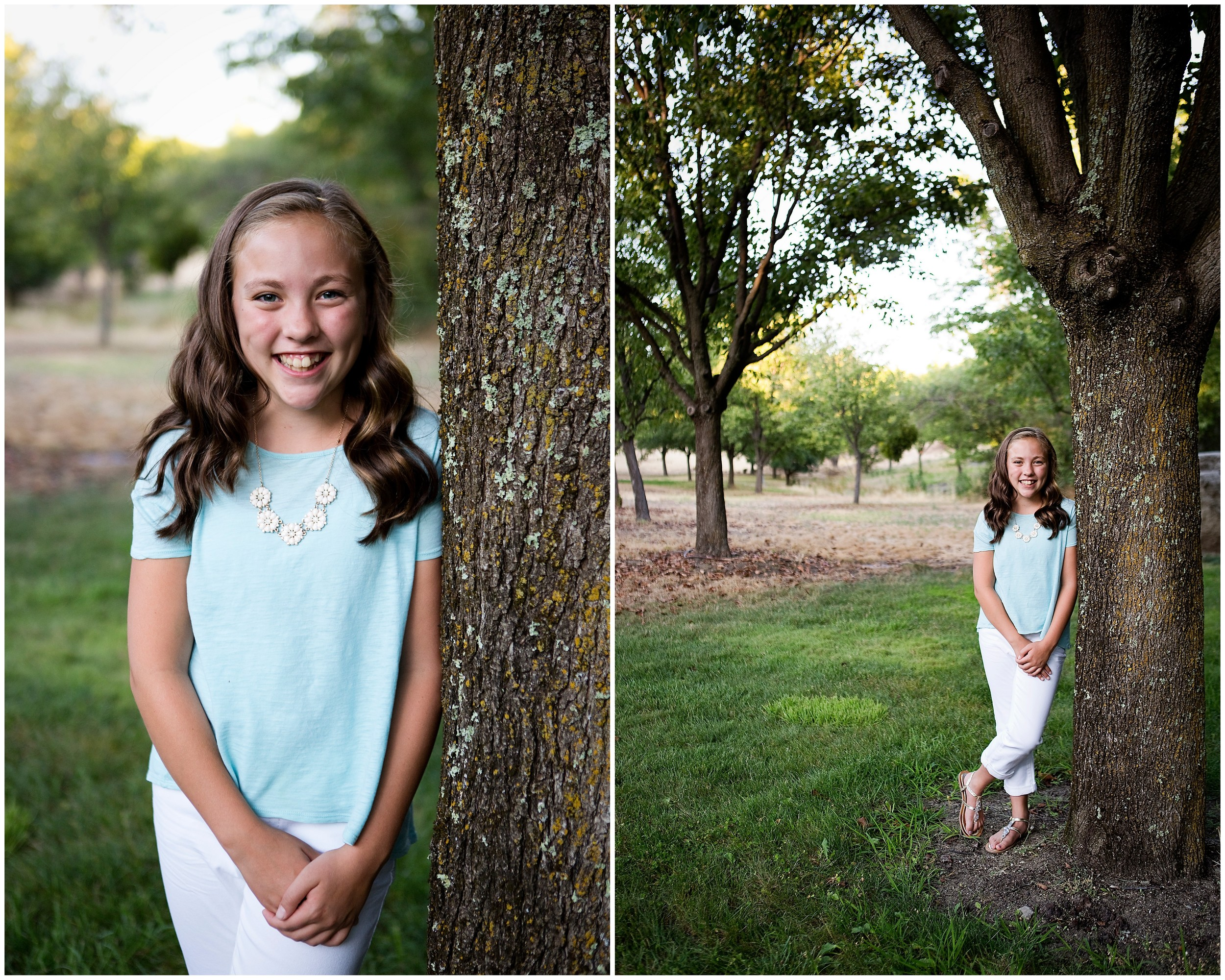 Roseville Family Photographer