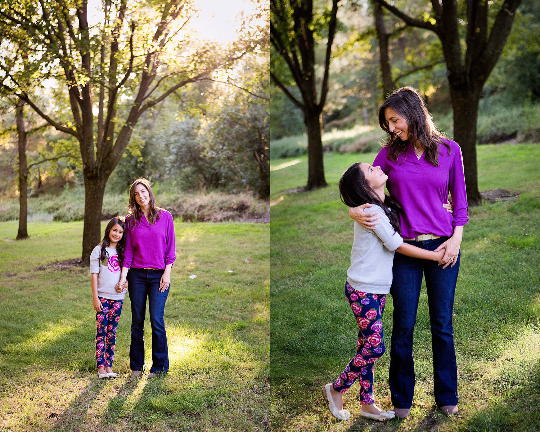 Almost Eight Roseville Family Photographer