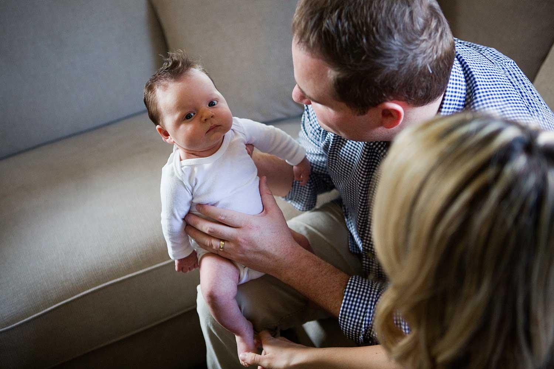 Newborn Baby, Amy Wright Photography, Roseville Family Photographer