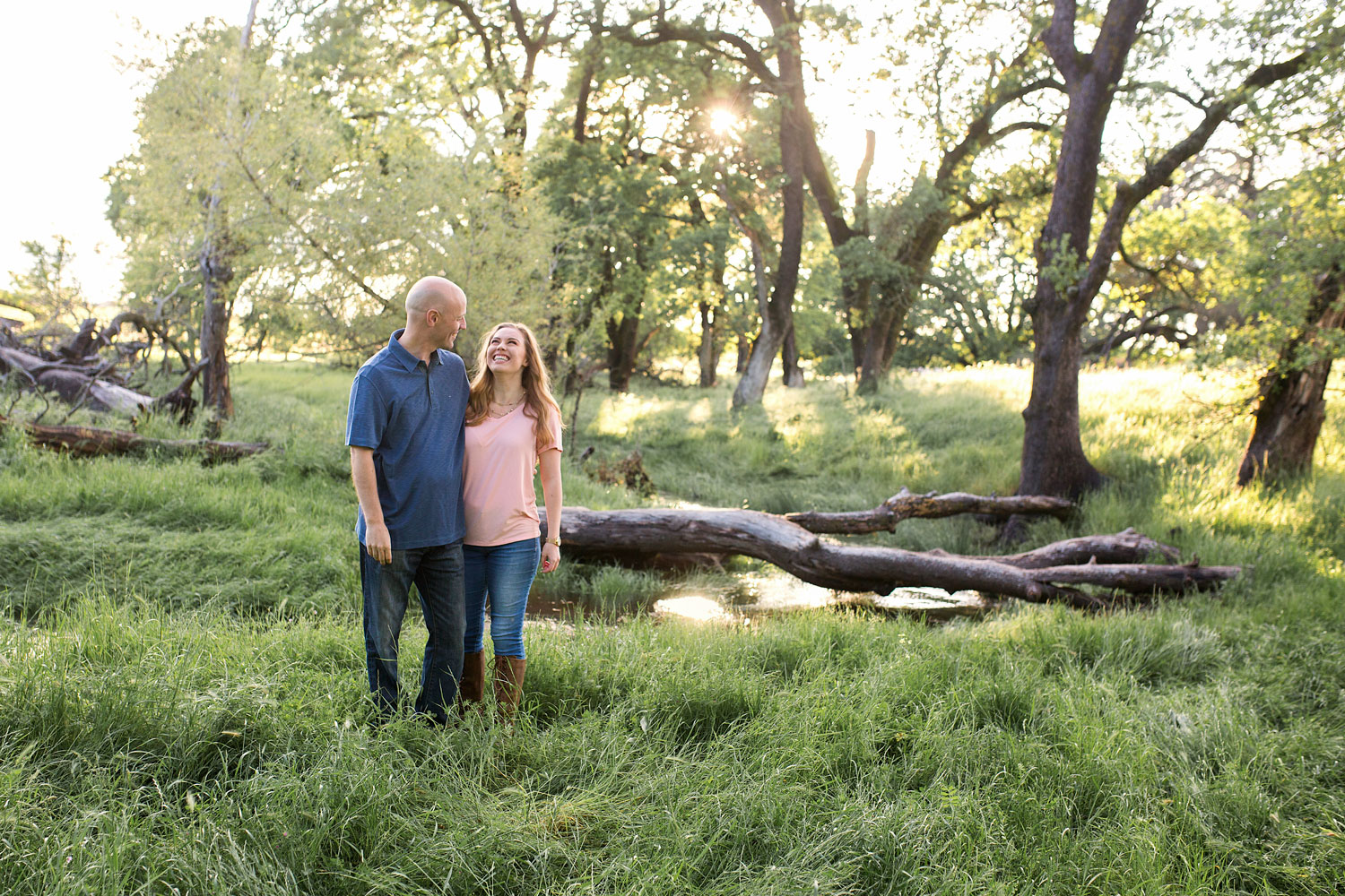 Roseville Family Photographer, Amy Wright Photography, Northern California, Father and Daughter