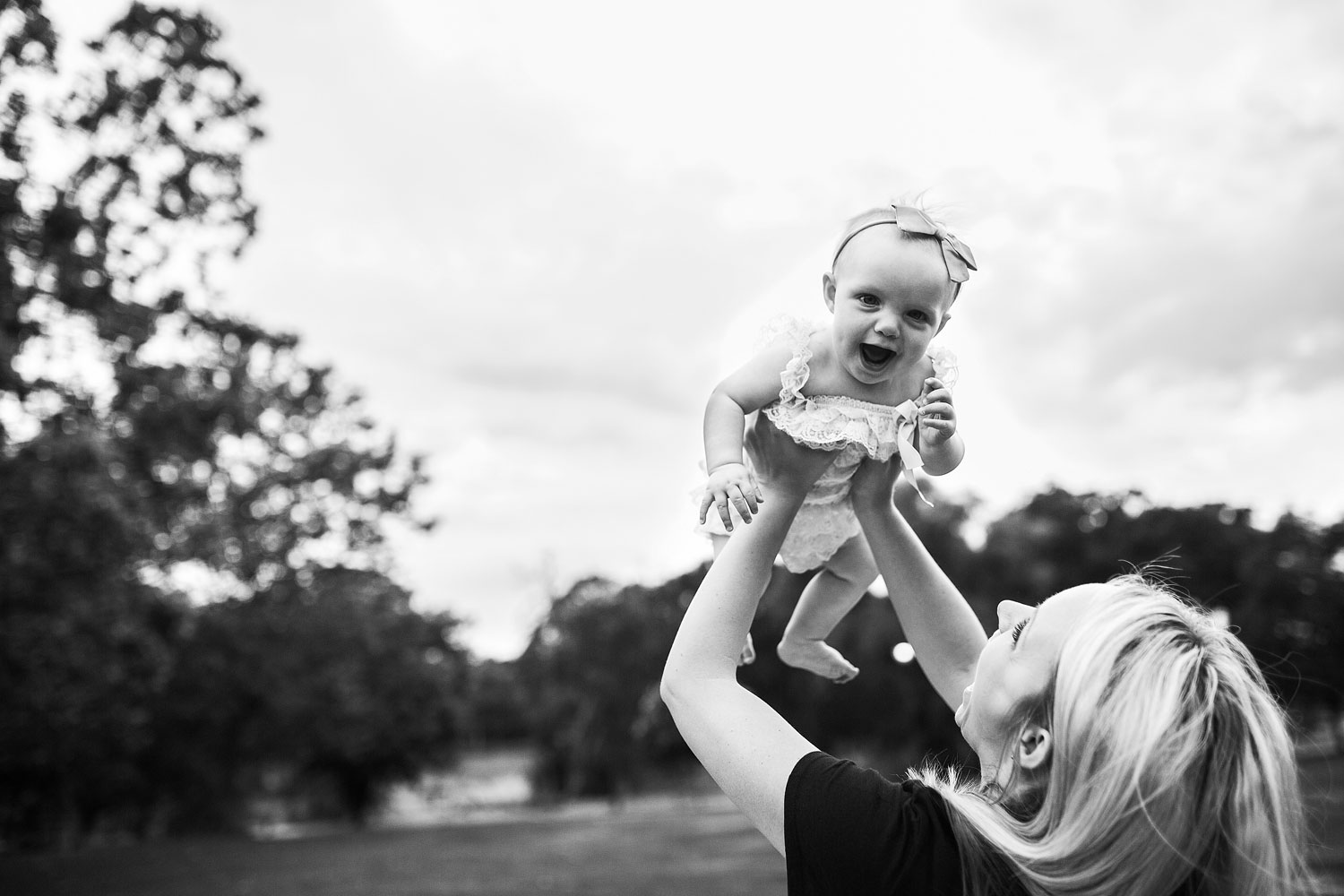 Amy Wright Photography, Sacramento Family Photographer, Baby Girl and Mother
