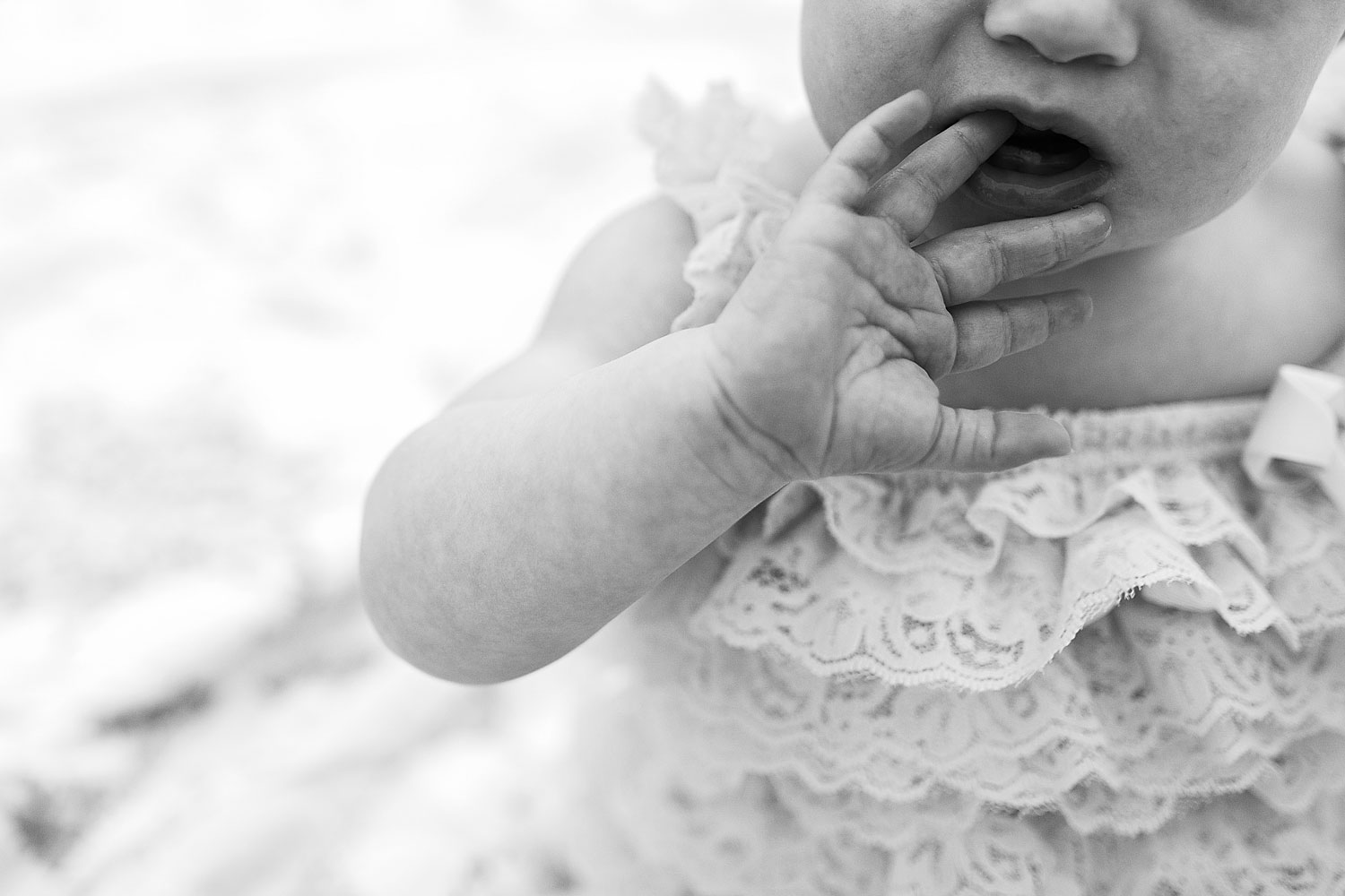 Amy Wright Photography, Sacramento Family Photographer, Baby Girl