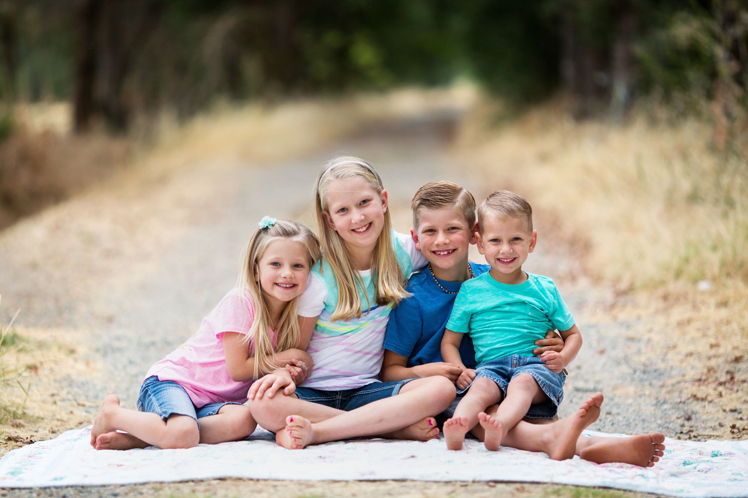 Siblings, Roseville California Family Photographer, Amy Wright Photography