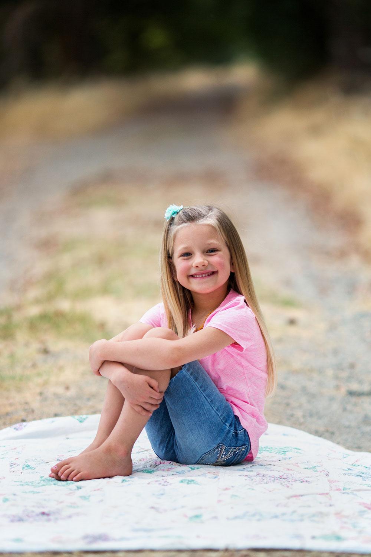 Girl Portrait, Roseville California Family Photographer, Amy Wright Photography