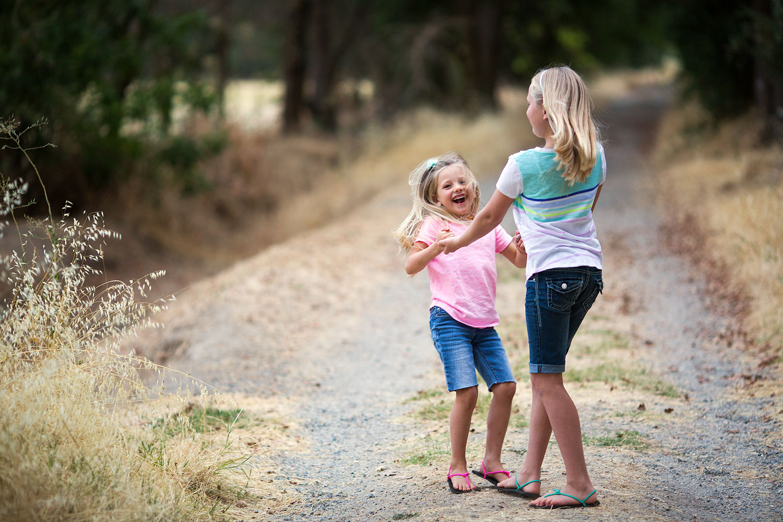Sisters, Sacramento California Family Photographer, Amy Wright Photography