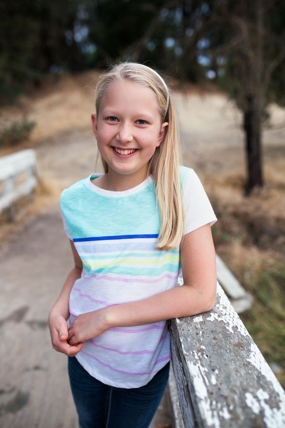 Girl Portrait, Northern California Family Photographer, Amy Wright Photography