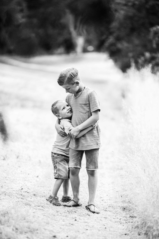 Brothers, Sacramento California Family Photographer, Amy Wright Photography