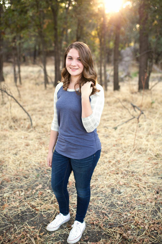Teenage Girl, Rocklin California Family Photographer, Amy Wright Photography