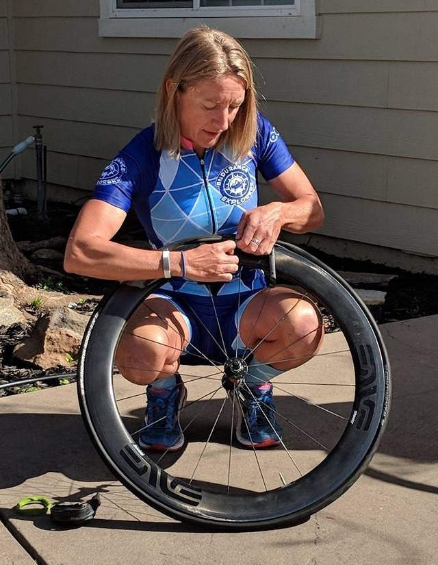Day 3: Sunday, July 21, 2019 - Transition clinic and basic bike mechanics (how to fix a flat included!)Long ride with opportunities to practice bike handling and skills. will include plenty of climbing and descending in the beautiful country roads around Folsom, CA. There will be shorter and longer route options to accommodate all athletes.Brick run off the bikeFinal wrap-up and Q & A over a light lunch/snacks