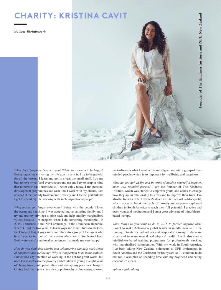 Remix Magazine -