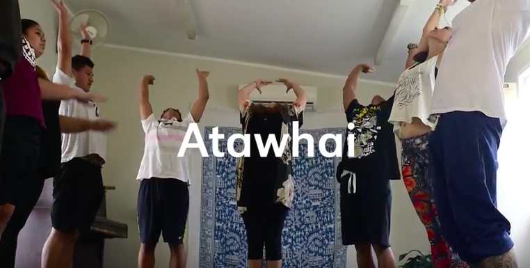 Atawhai - July 2017