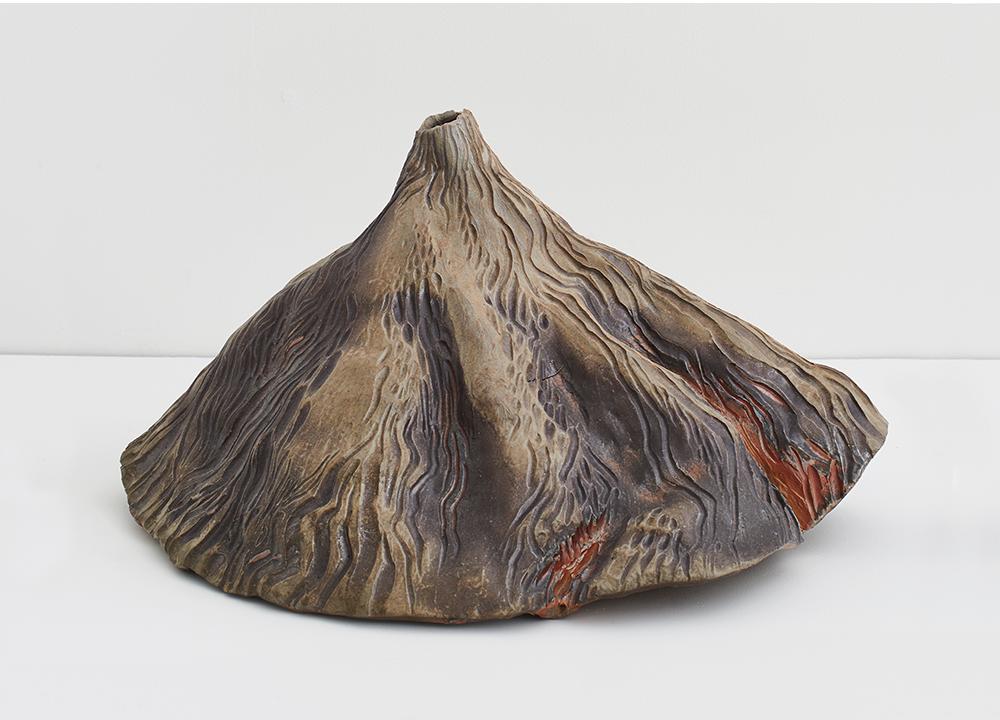 Tezuka Volcano