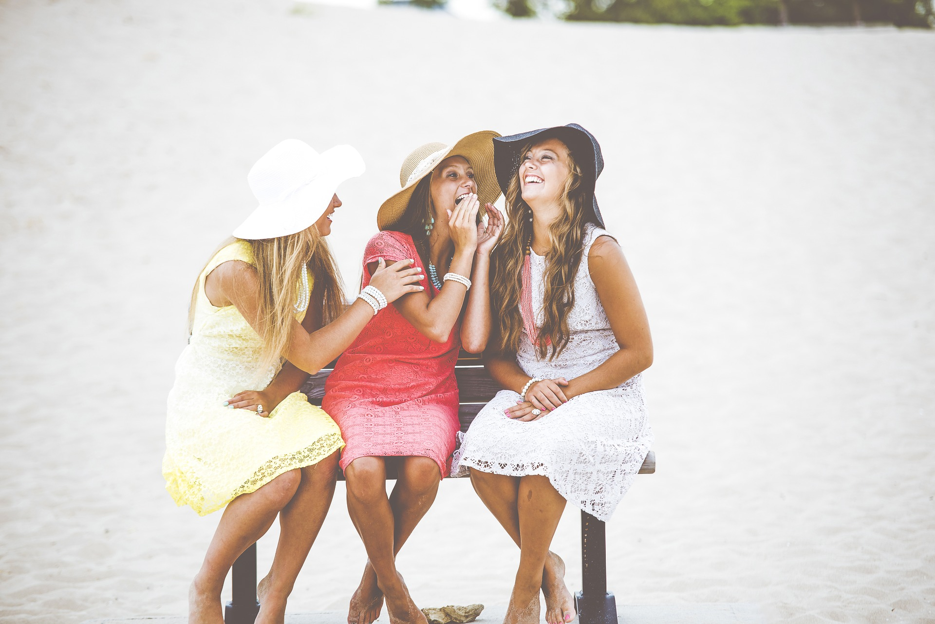 Friendships increase our sense of belonging and purpose