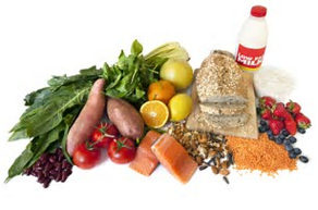 healthy eating to boost energy