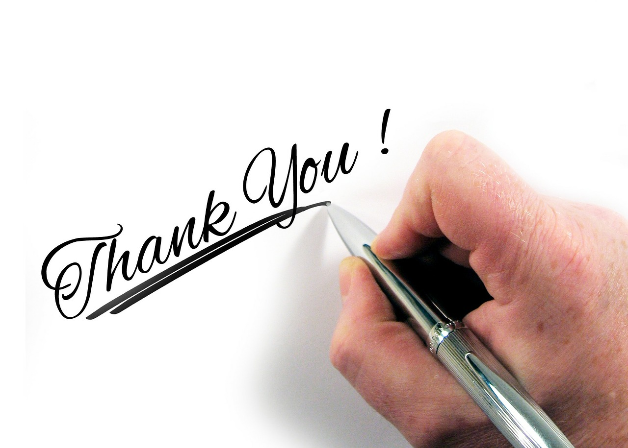 A BIG THANK YOU TO ALL OUR CLIENTS, WE ARE GRATEFUL TO HAVE WORKED WITH YOU…