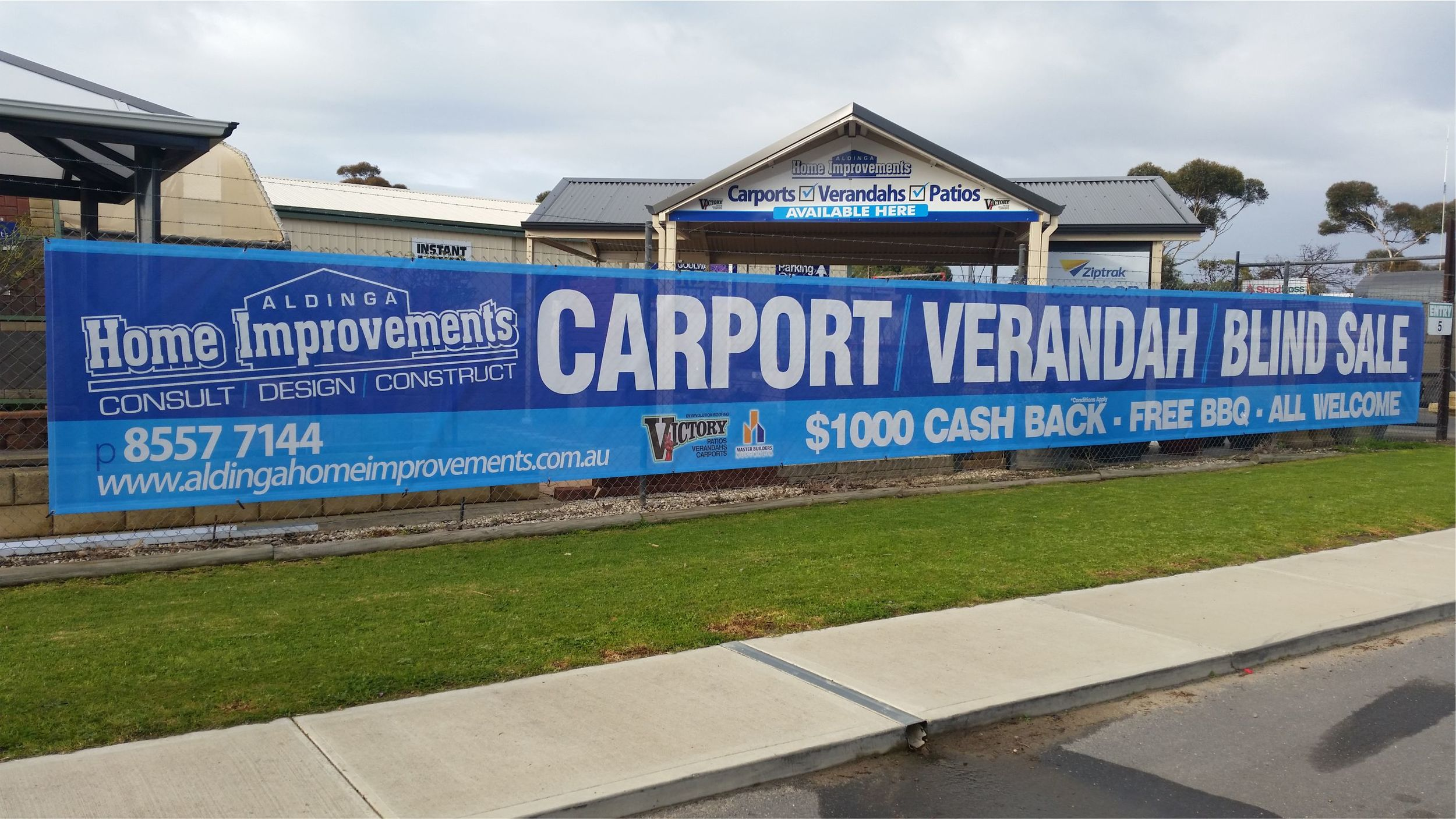 AHI2 Sign Colour - Sign Adelaide - Signage Adelaide - Banner Adelaide - Signage Adelaide - Sign Lonsdale - Sign Aldinga - Sign Morphett Vale - Sign Victor Harbor - A Frame Signs.jpg