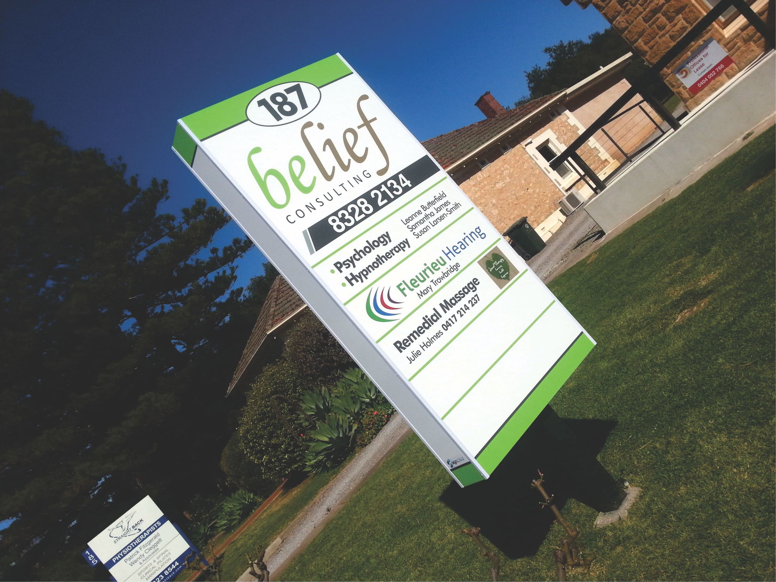 Belief Sign Colour - Sign Adelaide - Signage Adelaide - Banner Adelaide - Signage Adelaide - Sign Lonsdale - Sign Aldinga - Sign Morphett Vale - Sign Victor Harbor - A Frame Signs.jpg