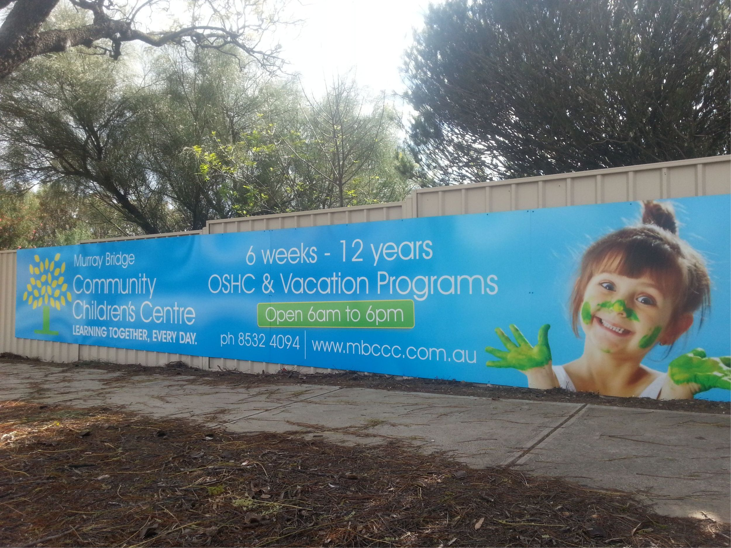 Childrens Sign Colour - Sign Adelaide - Signage Adelaide - Banner Adelaide - Signage Adelaide - Sign Lonsdale - Sign Aldinga - Sign Morphett Vale - Sign Victor Harbor - A Frame Signs.jpg