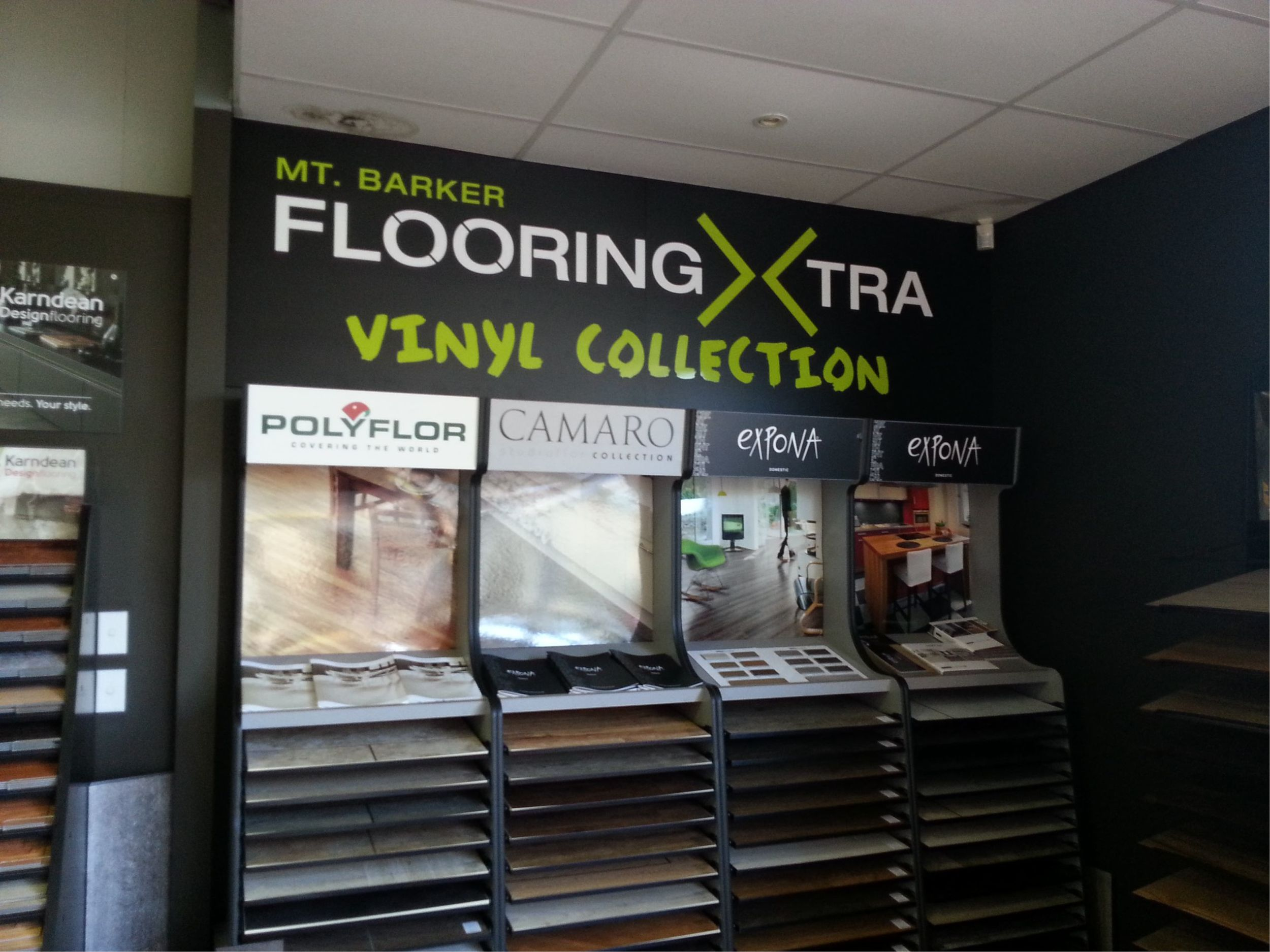 Flooring Sign Colour - Sign Adelaide - Signage Adelaide - Banner Adelaide - Signage Adelaide - Sign Lonsdale - Sign Aldinga - Sign Morphett Vale - Sign Victor Harbor - A Frame Signs.jpg