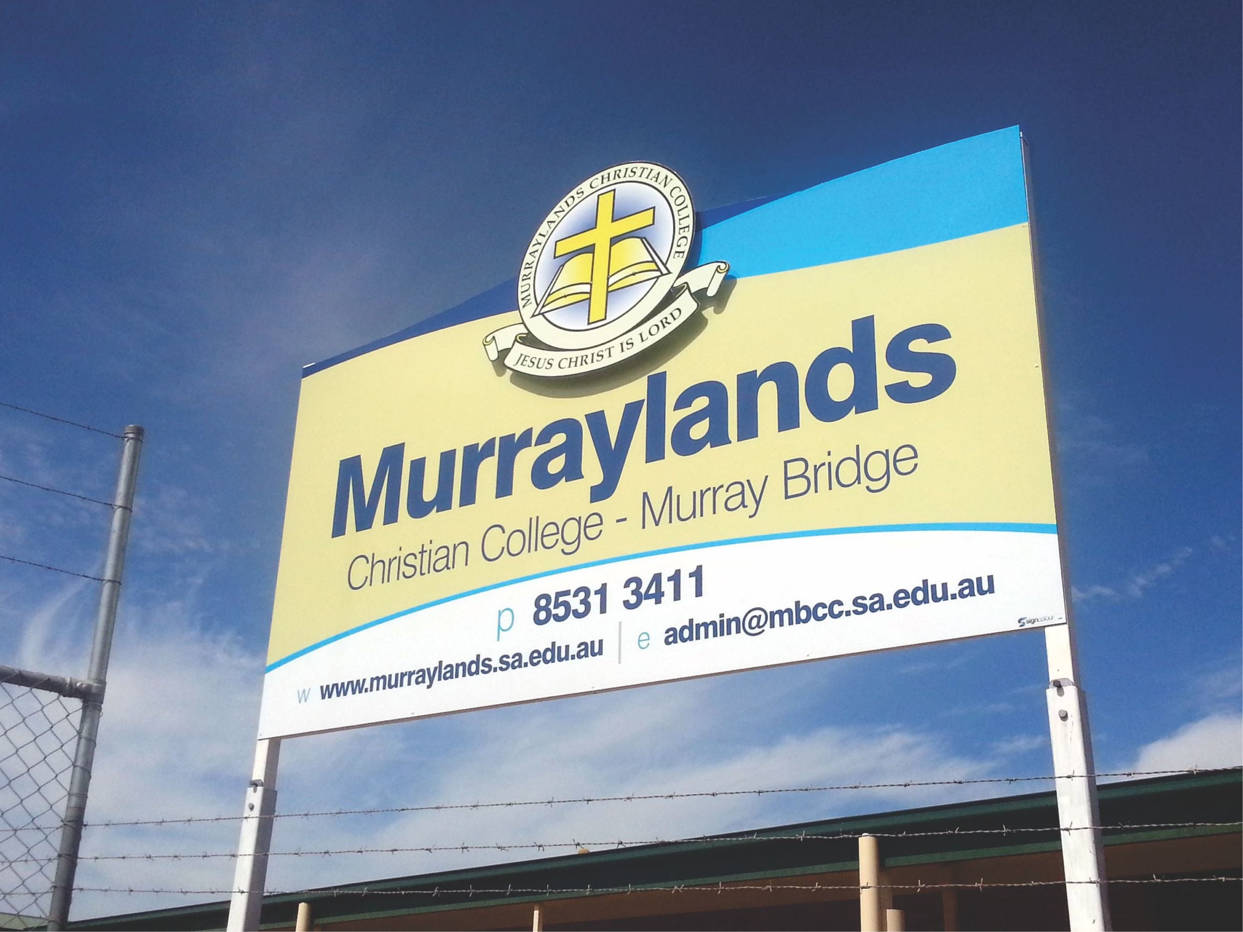 Murray Sign Colour - Sign Adelaide - Signage Adelaide - Banner Adelaide - Signage Adelaide - Sign Lonsdale - Sign Aldinga - Sign Morphett Vale - Sign Victor Harbor - A Frame Signs.jpg
