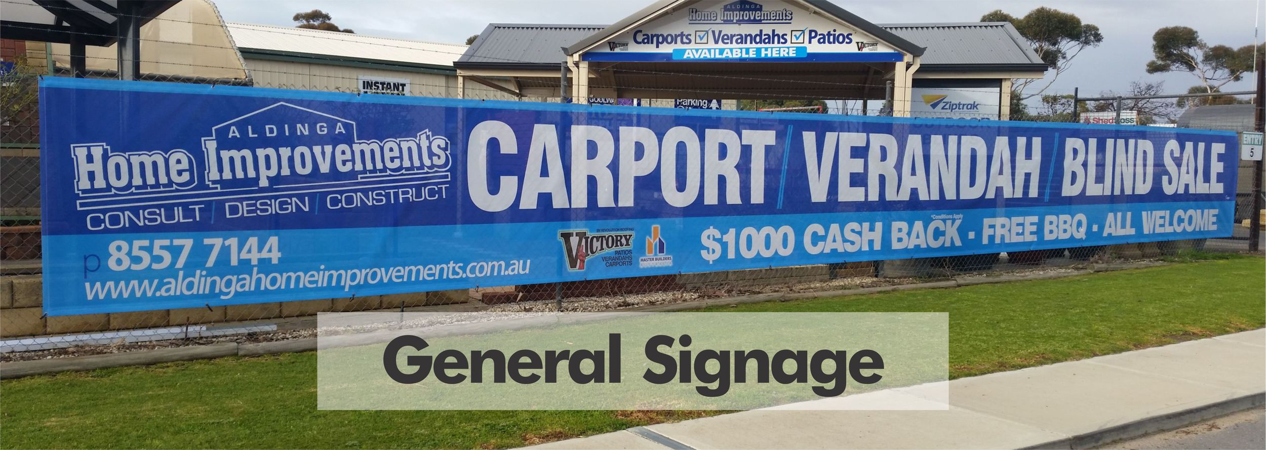 General Signage - Sign Colour - Signcolour - Aldinga Beach - Aldinga - Lonsdale Signage - Lonsdale signs - McLaren Vale sign - Victor Harbor Sign - Willunga Sign - Morphett Vale Sign - vehicle signage - shop front signage.jpg