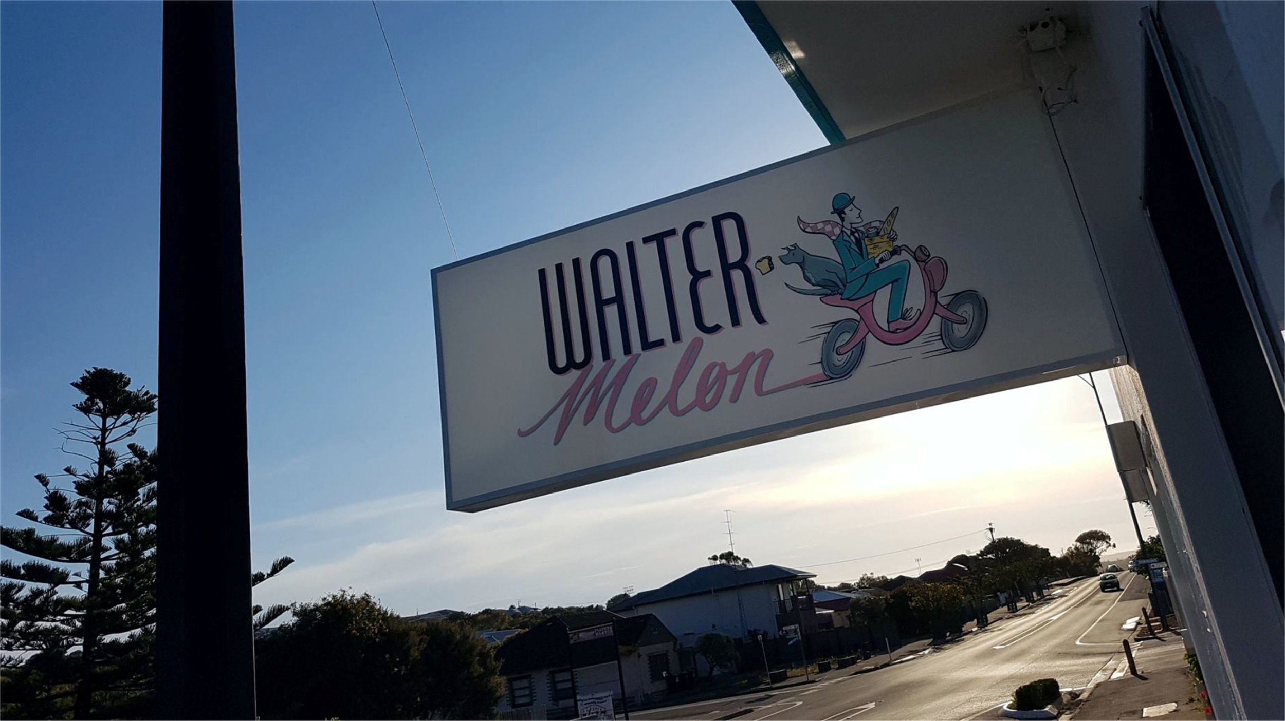 Walter Melon - Sign Colour - Signage Adelaide - Port Elliot - Adelaide Signage - South Australia - Fleurieu Signs - Illuminated lightbox - Lightbox.jpg