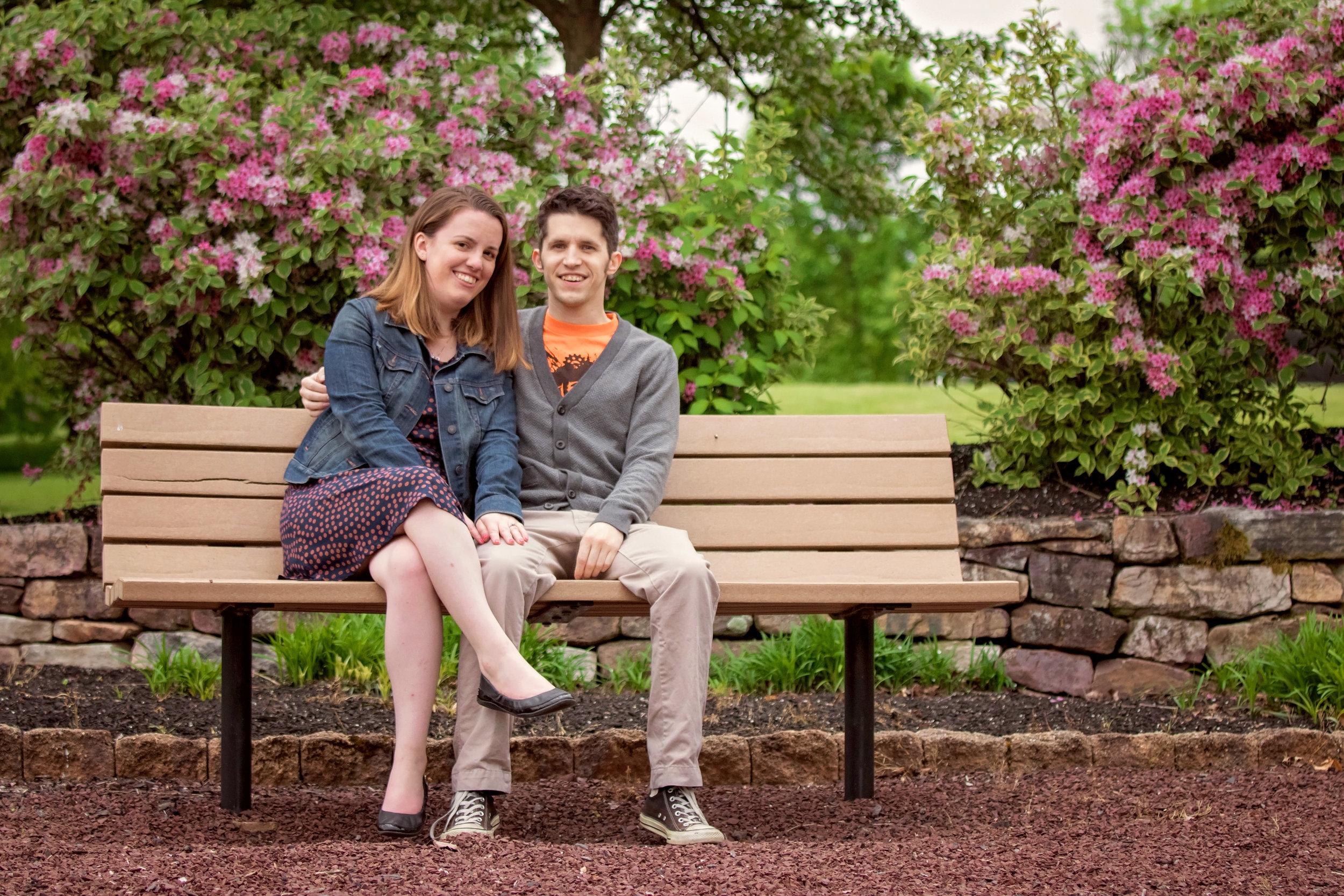 Bryan & Kaitlin