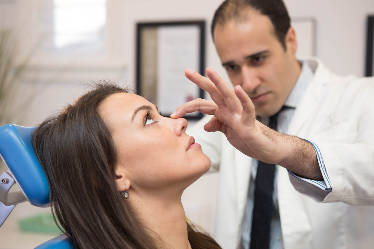 Ear, Nose & Throat Specialists  Call us now on  (02) 8757 3000  to find out how we can help  Adult & Paediatric ENT Specialist  Head, Neck & Thyroid Surgery  Facial Plastic Surgery & Injectables