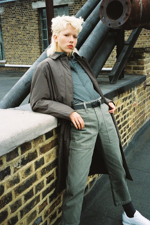 Vogue UK_Uniqlo
