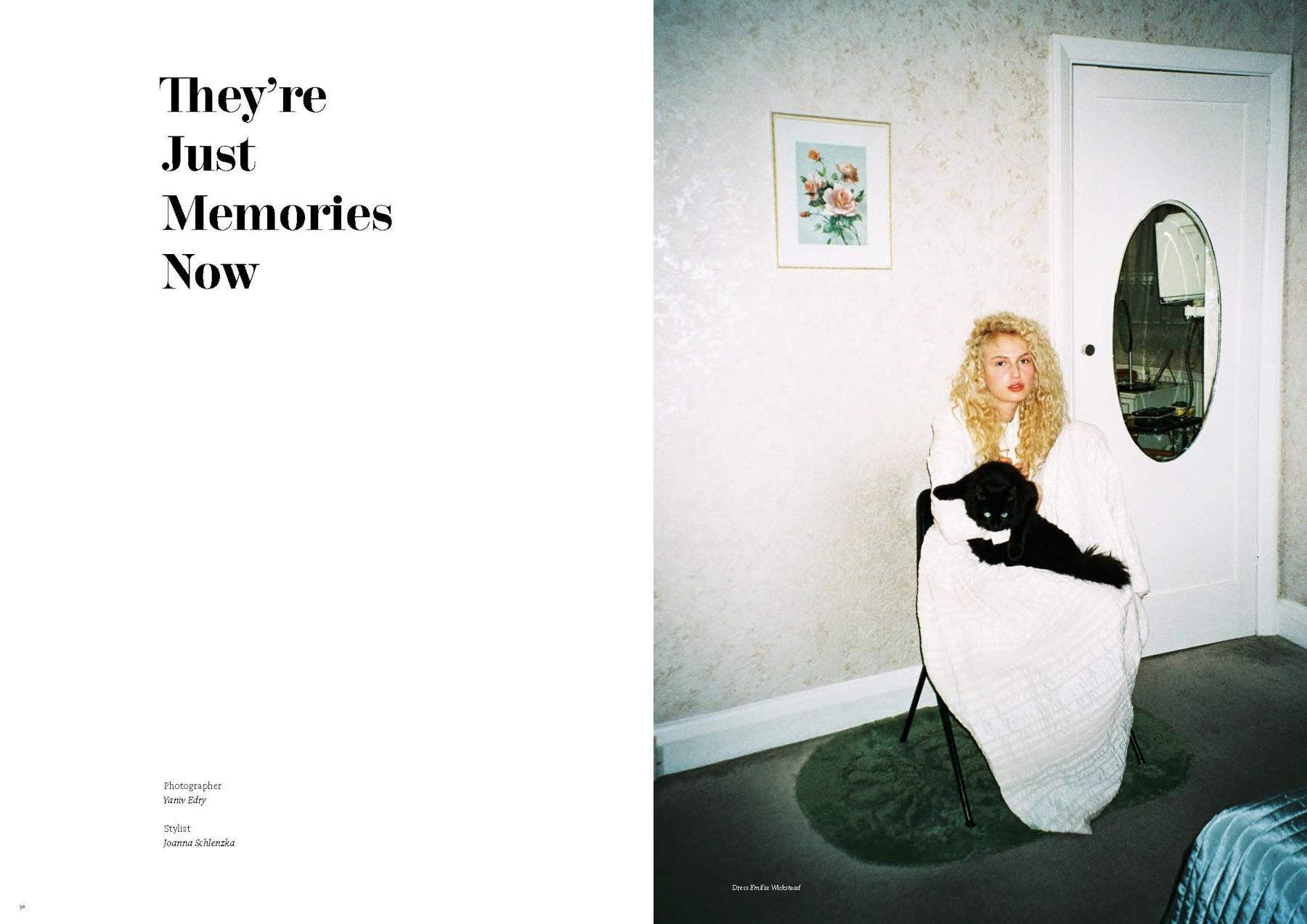 The Ingenue Magazine