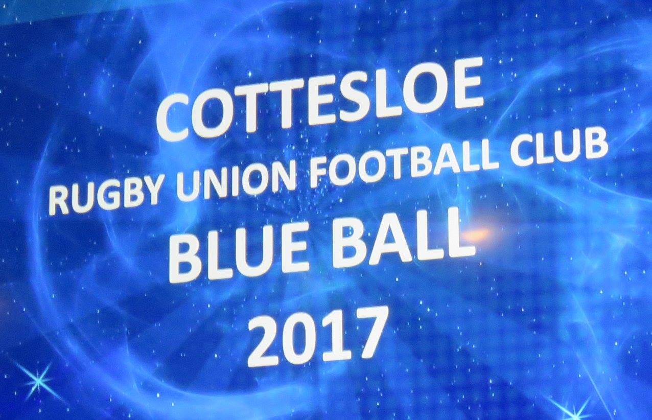 Blue Ball 2017